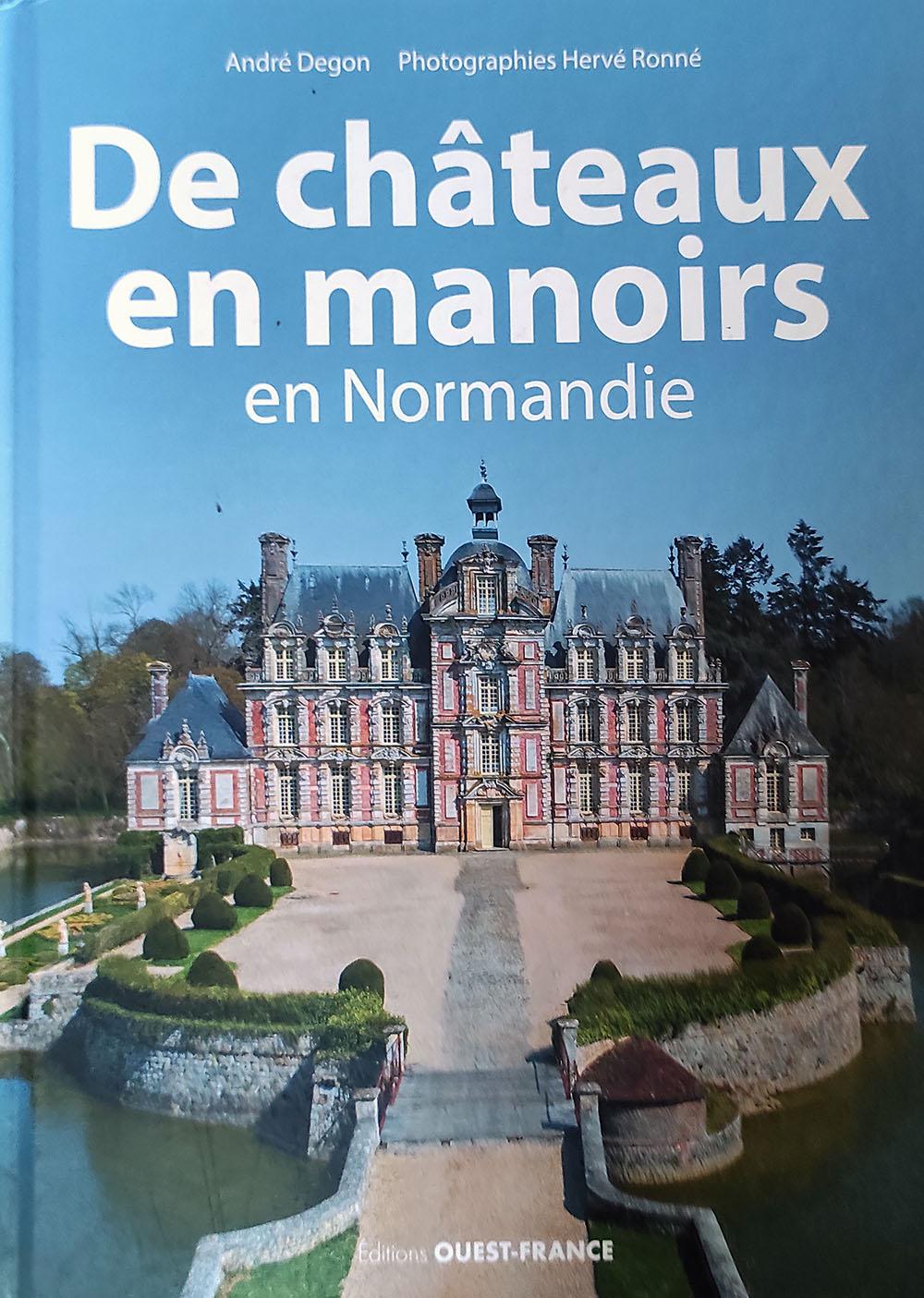 De Châteaux en Manoirs